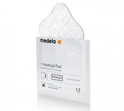 Compresse hydrogel medela en vente chez Condorcet Médical Baby pour favoriser la cicatrisation
