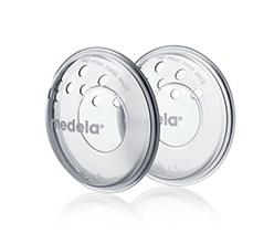 Medela protèges Mamelons en vente chez Condorcet Médical Baby